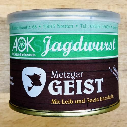 AOK Jagdwurst 190g