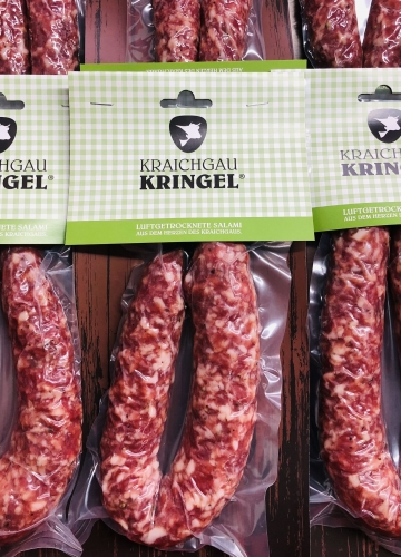Kraichgau Kringel ca 265-285 g